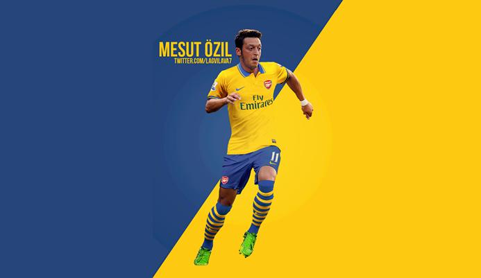 Arsenal Wallpaper 2014