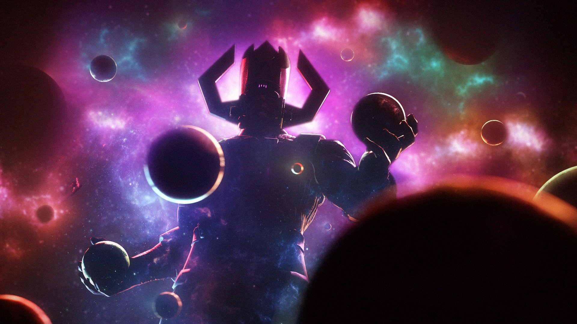 Galactus Full HD Wallpaper and Background 1920x1080 ID 1920x1080
