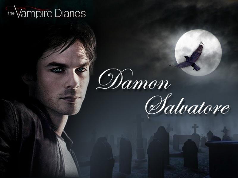 Team Damon images Damon Salvatore Background wallpaper photos 800x600