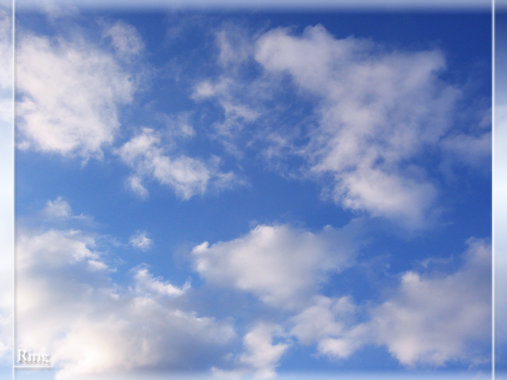 Clouds Wallpapers Images and nature wallpaper Clouds pictures 5657 1024x768