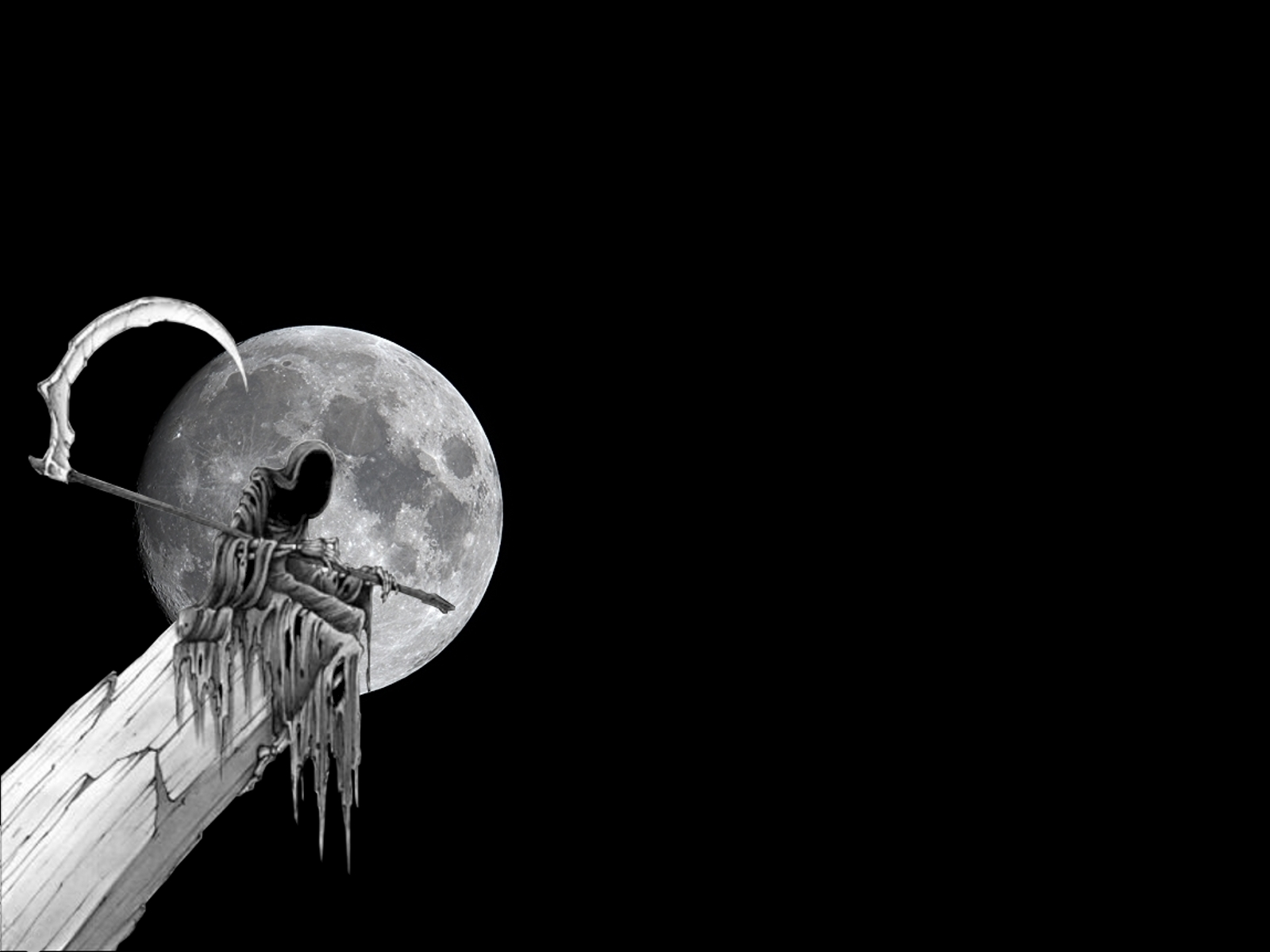 Grim Reaper   the grim reaper Wallpaper 18492127 1600x1200