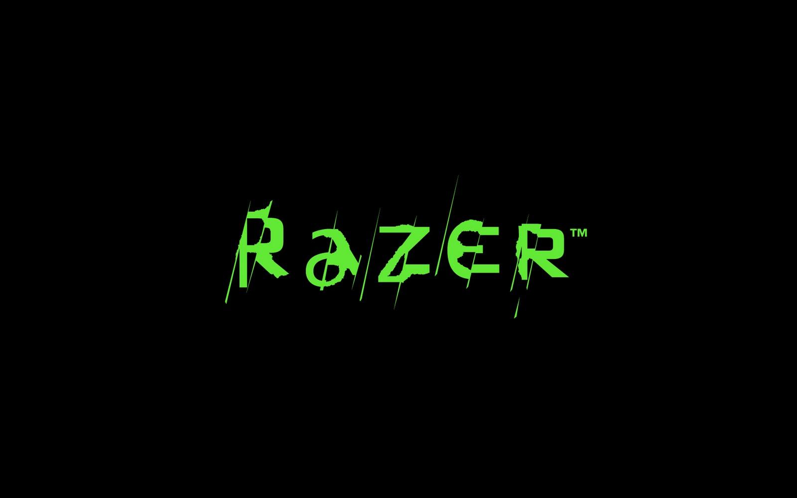 Razer Wallpapers 1600x1000