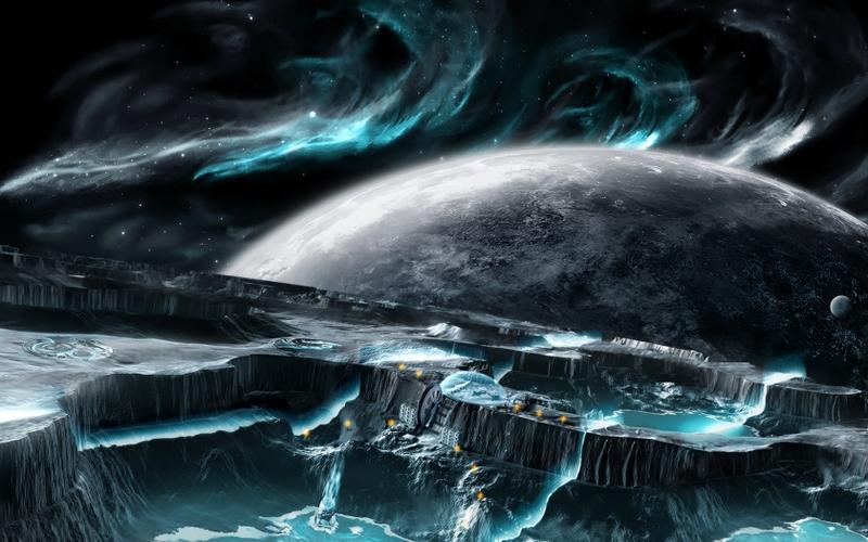 картинки на рабочий стол космос hd № 463462 загрузить