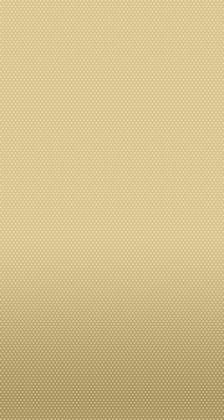 Golden iPhone 5 Parallax Wallpaper 744x1392 744x1392