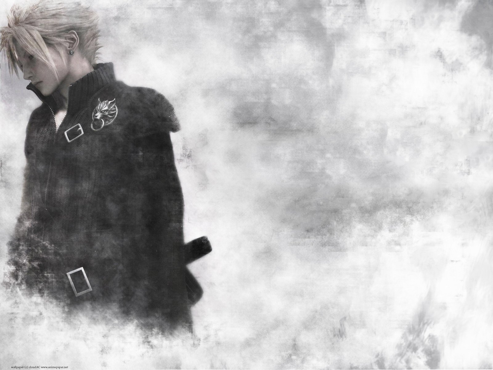Cloud Strife images final fantasy 7 HD wallpaper and background photos 1600x1200