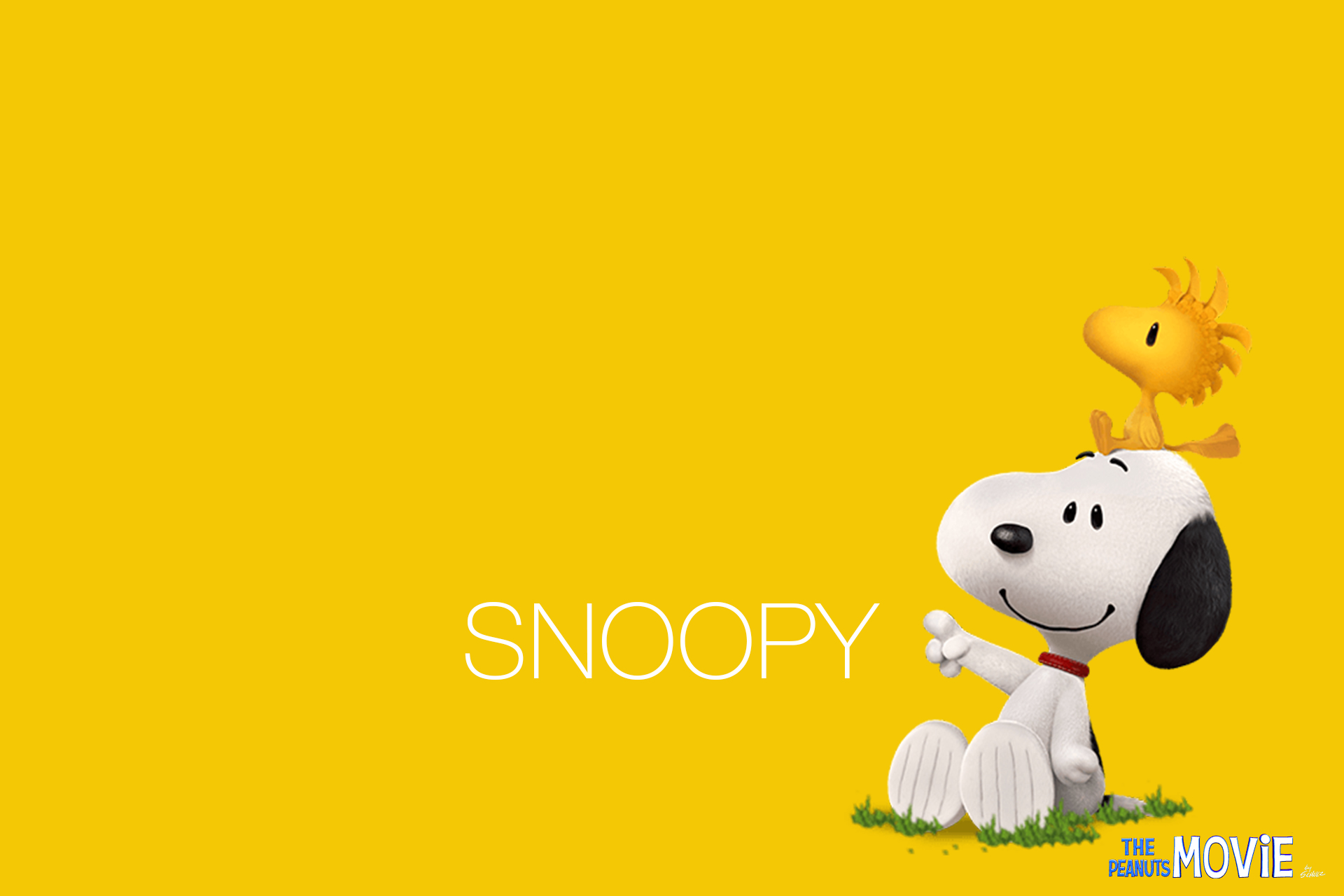 Desktop Snoopy HD Wallpapers 1920x1280