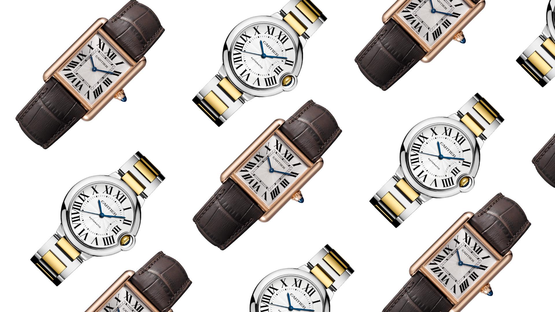 M2 2021 Luxury Watch Preview Cartier   M2 Magazine 1920x1080