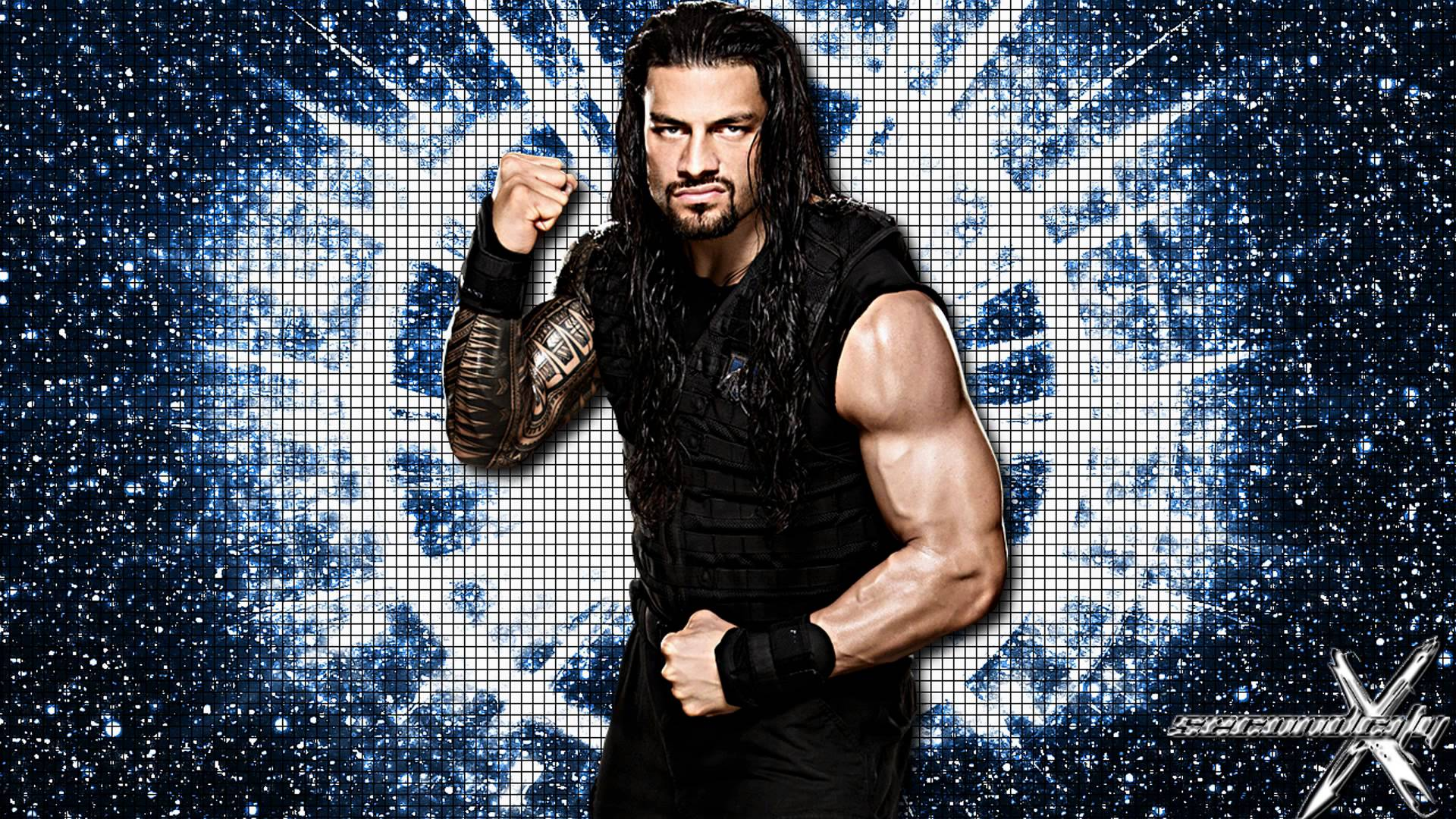 WWE Superstars 2015 Wallpapers 1920x1080