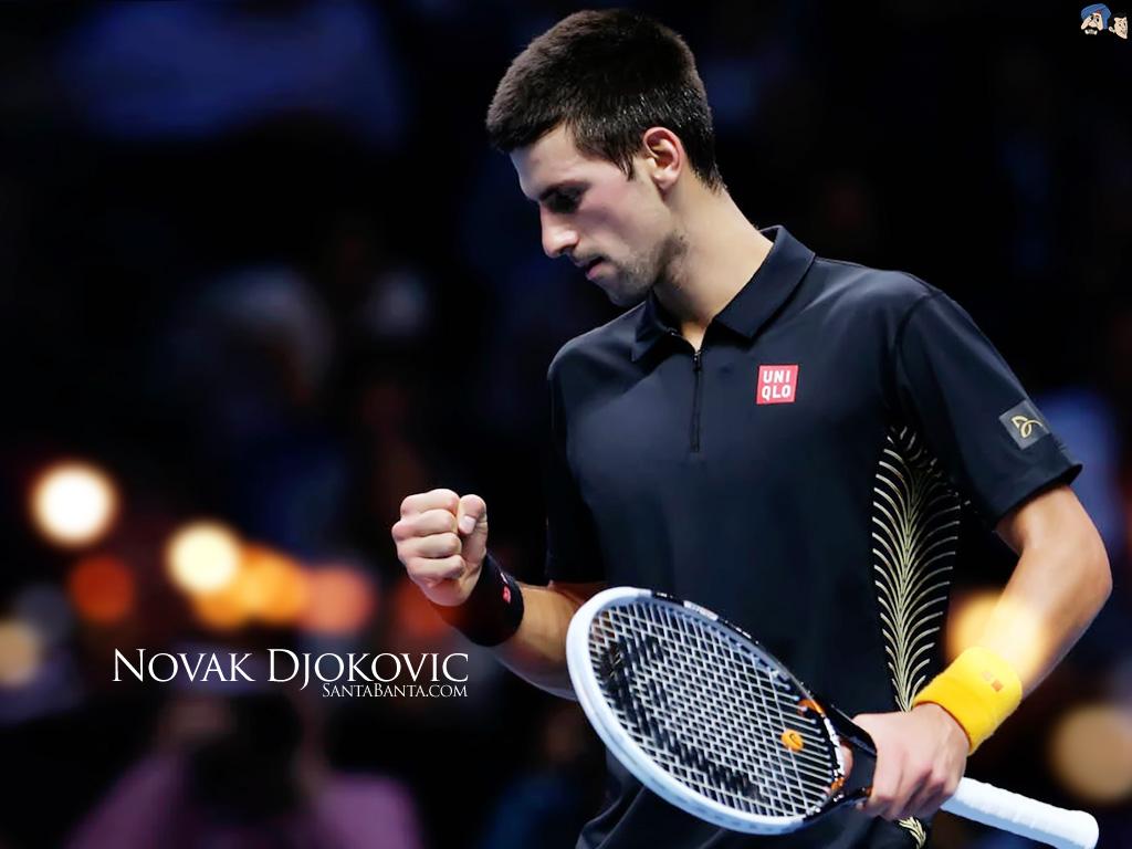 Novak Djokovic Wallpaper 19 1024x768