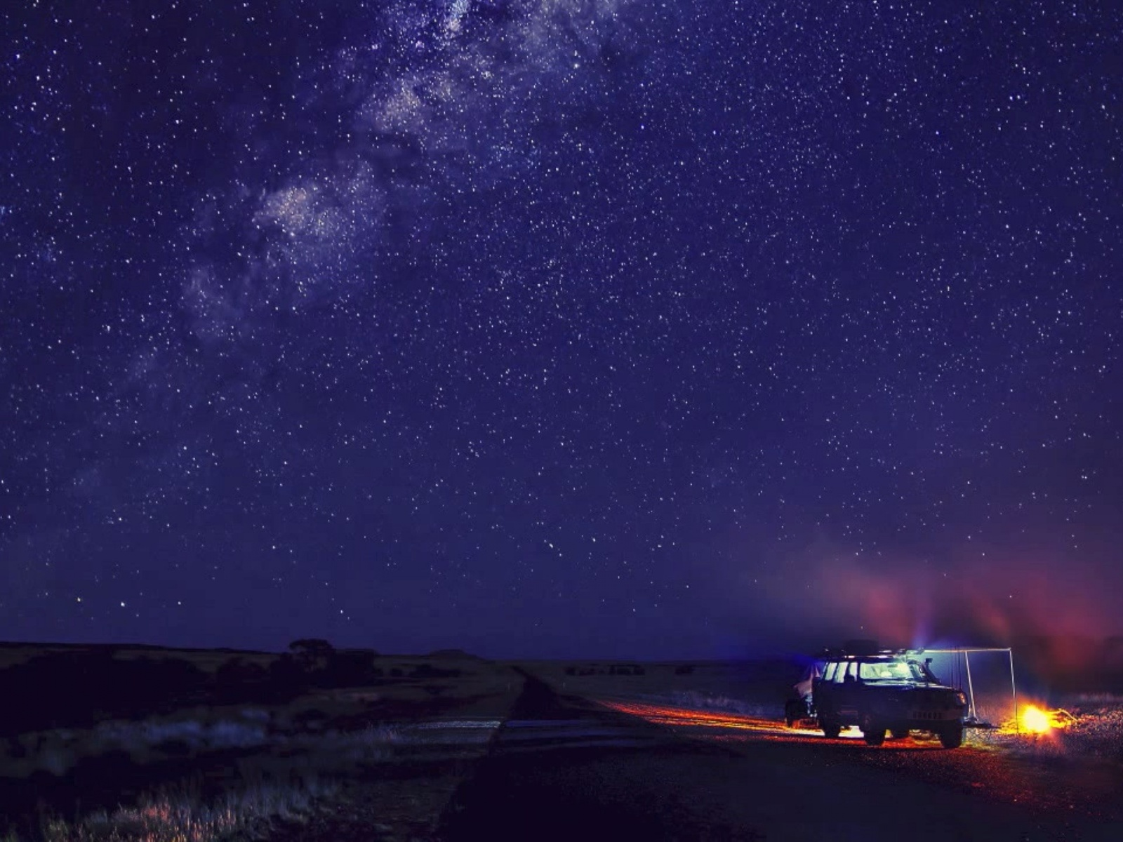 Starry Sky Wallpapers Group (72 )