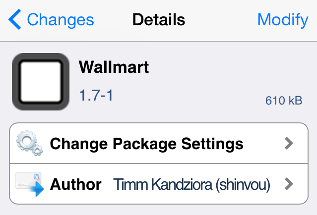How to change iPhone wallpaper automatically using Wallmart [Jailbreak 639x434