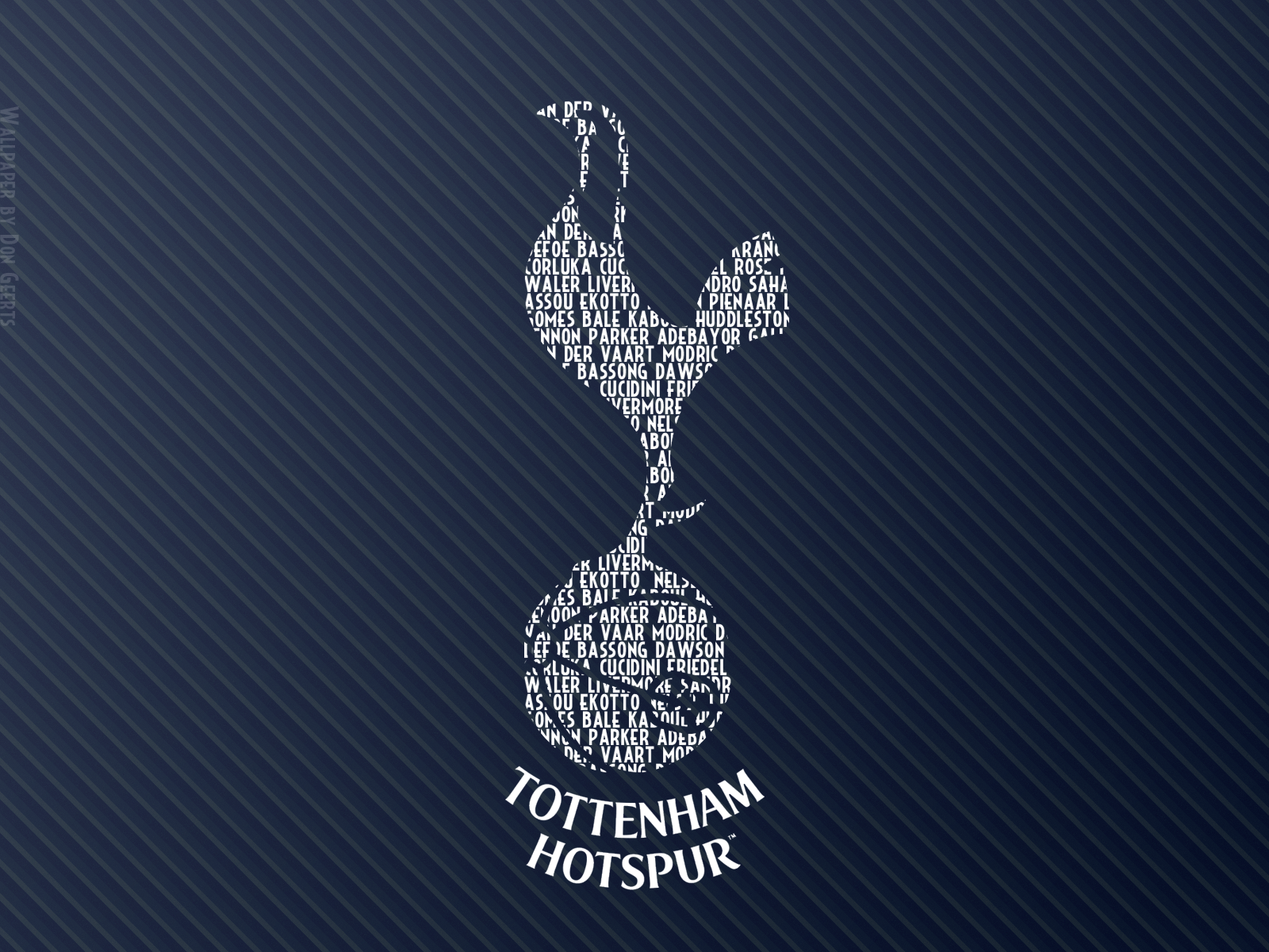 Thought you guys might like this Spurs wallpaper Best one Ive 1600x1200