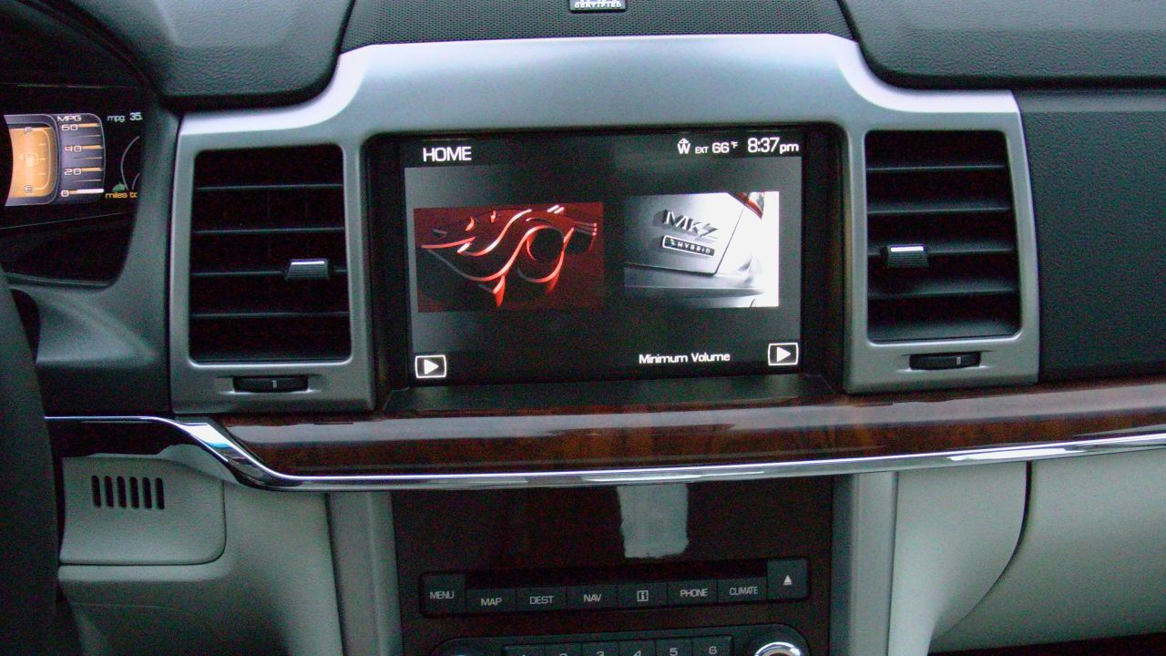 Ford Sync Custom Images Microsoft Lincoln Mercury 03 1280x720