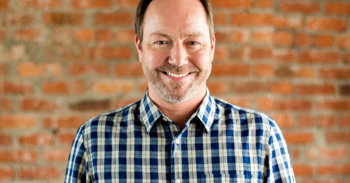 Christian Wilson Joins Lumosity as VP of Engineering 1200x630