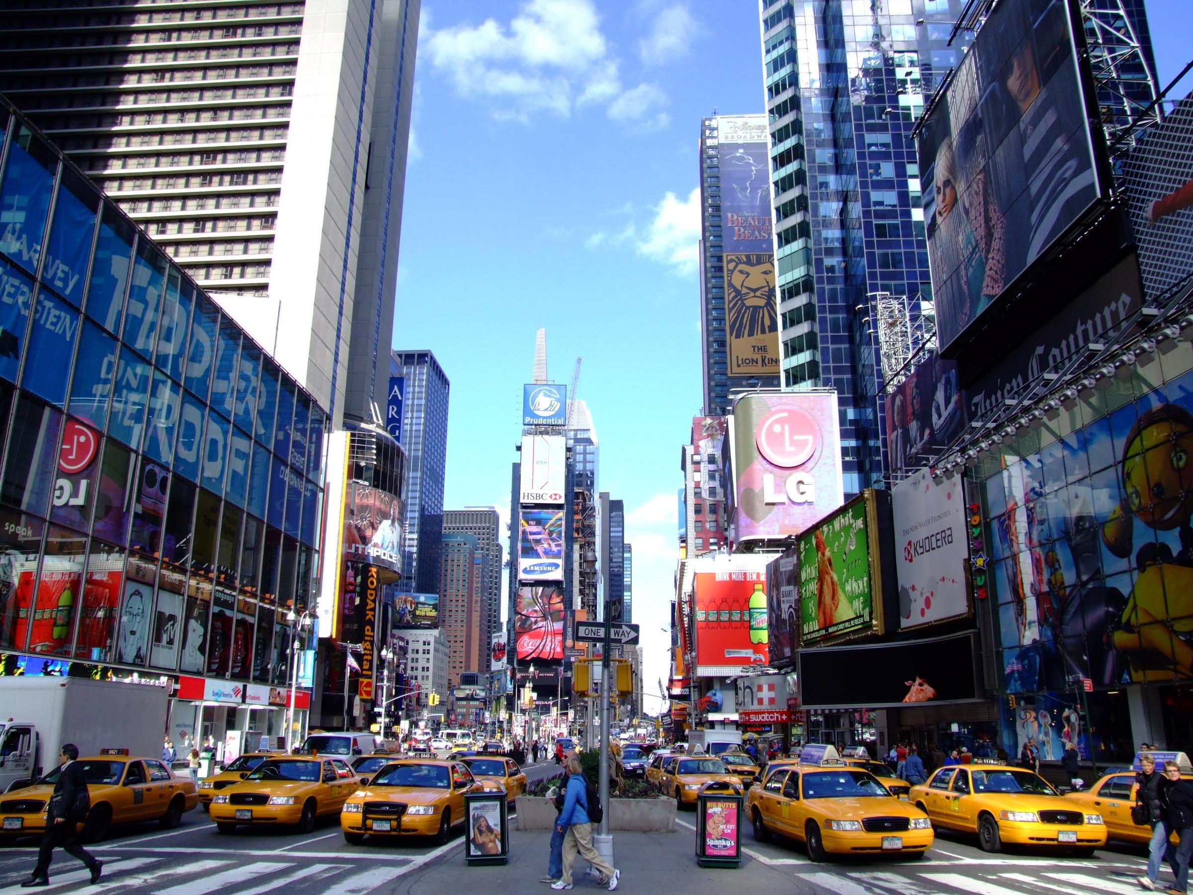 New York 2400x1800