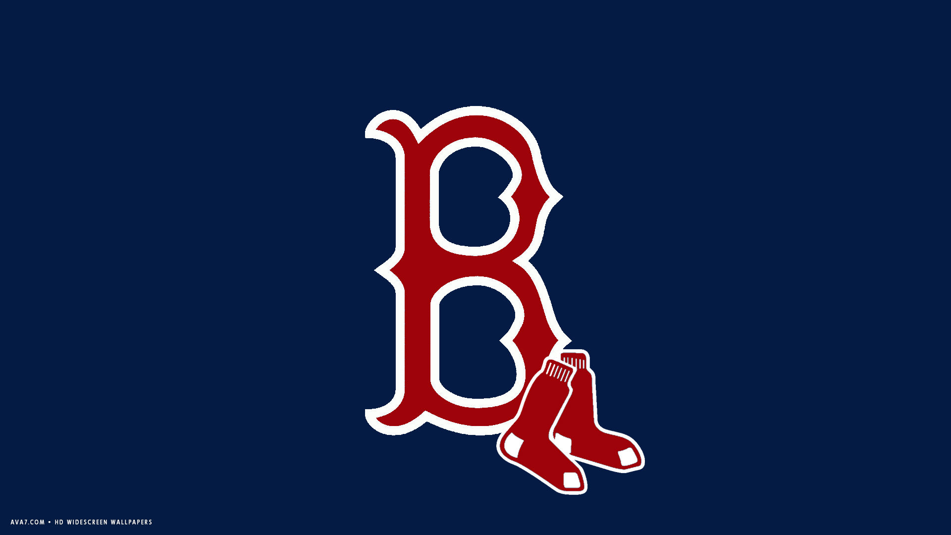 boston red sox mlb baseball team hd widescreen wallpaper 1920x1080