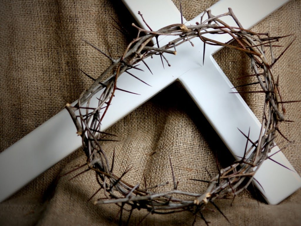 Good Friday Cross Wallpapers Christian Wallpapers 1024x768