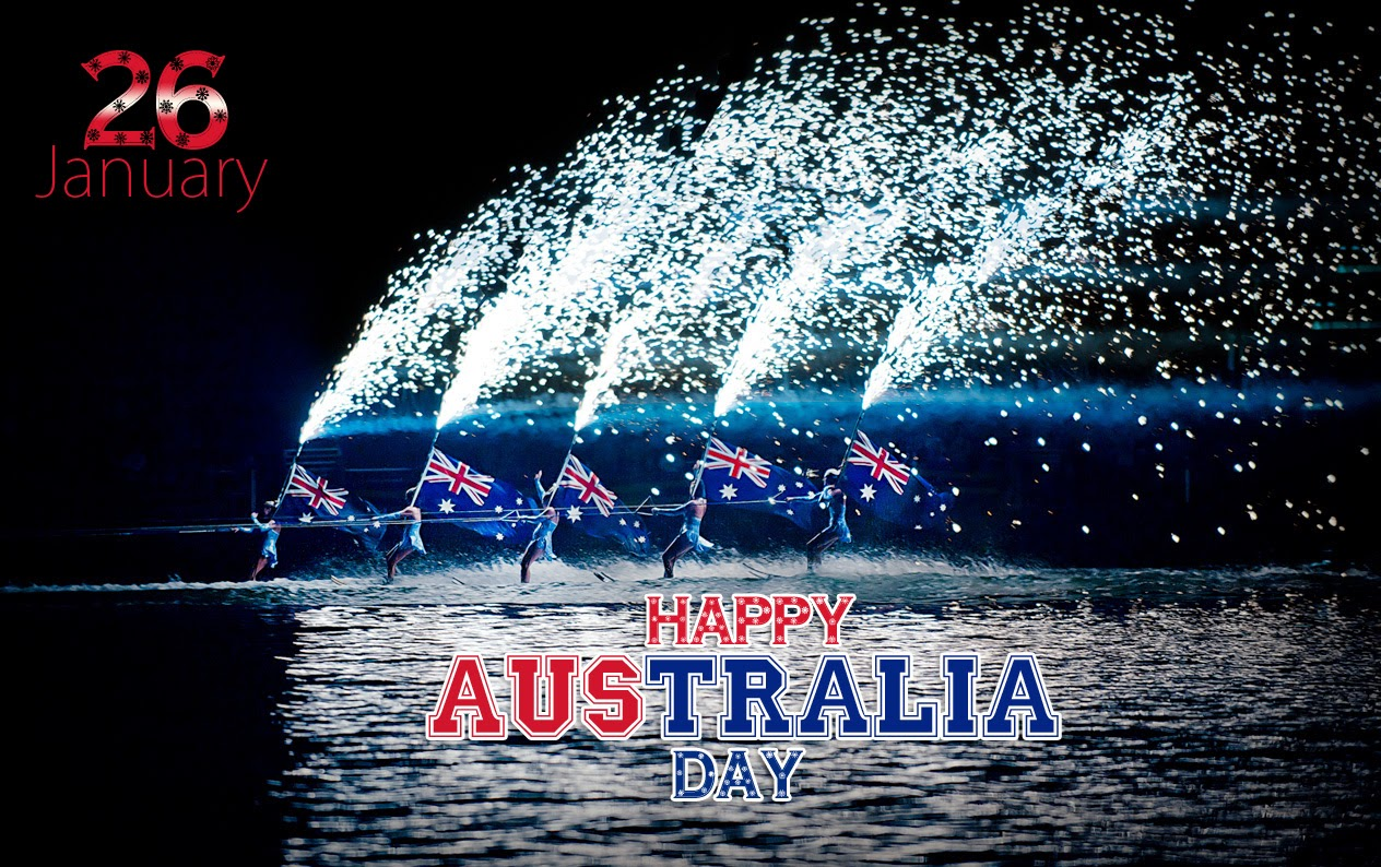 Happy Australia Day Status Thoughts for Whatsapp Facebook Video 1264x794