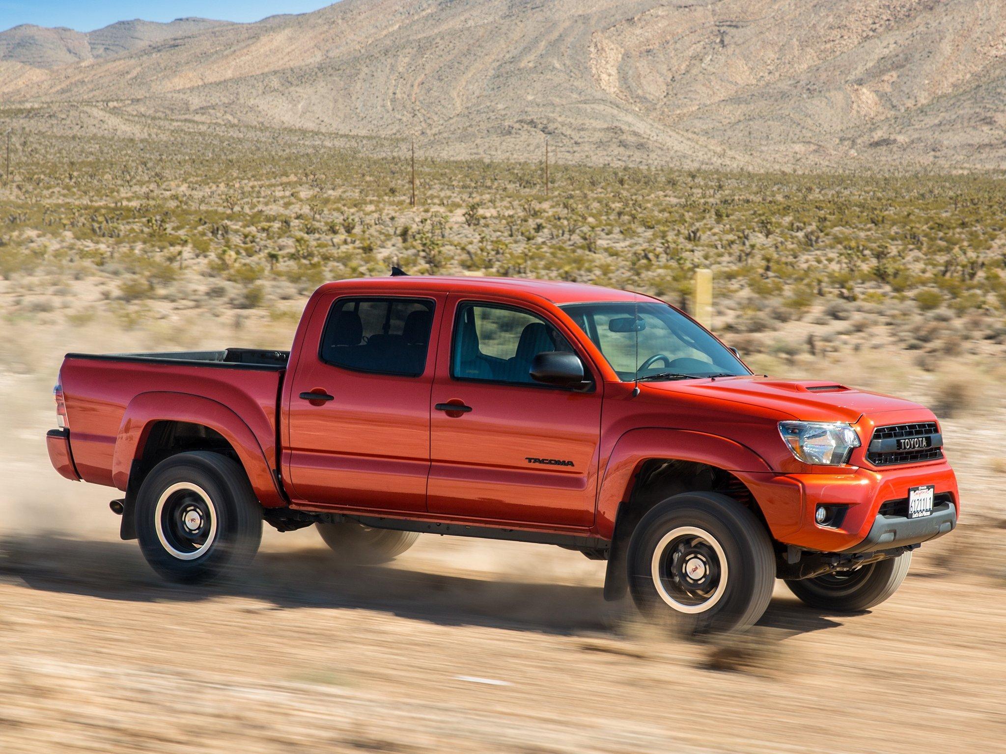 2015 Toyota Tacoma TRD Pro pickup e wallpaper 2048x1536 351037 2048x1536