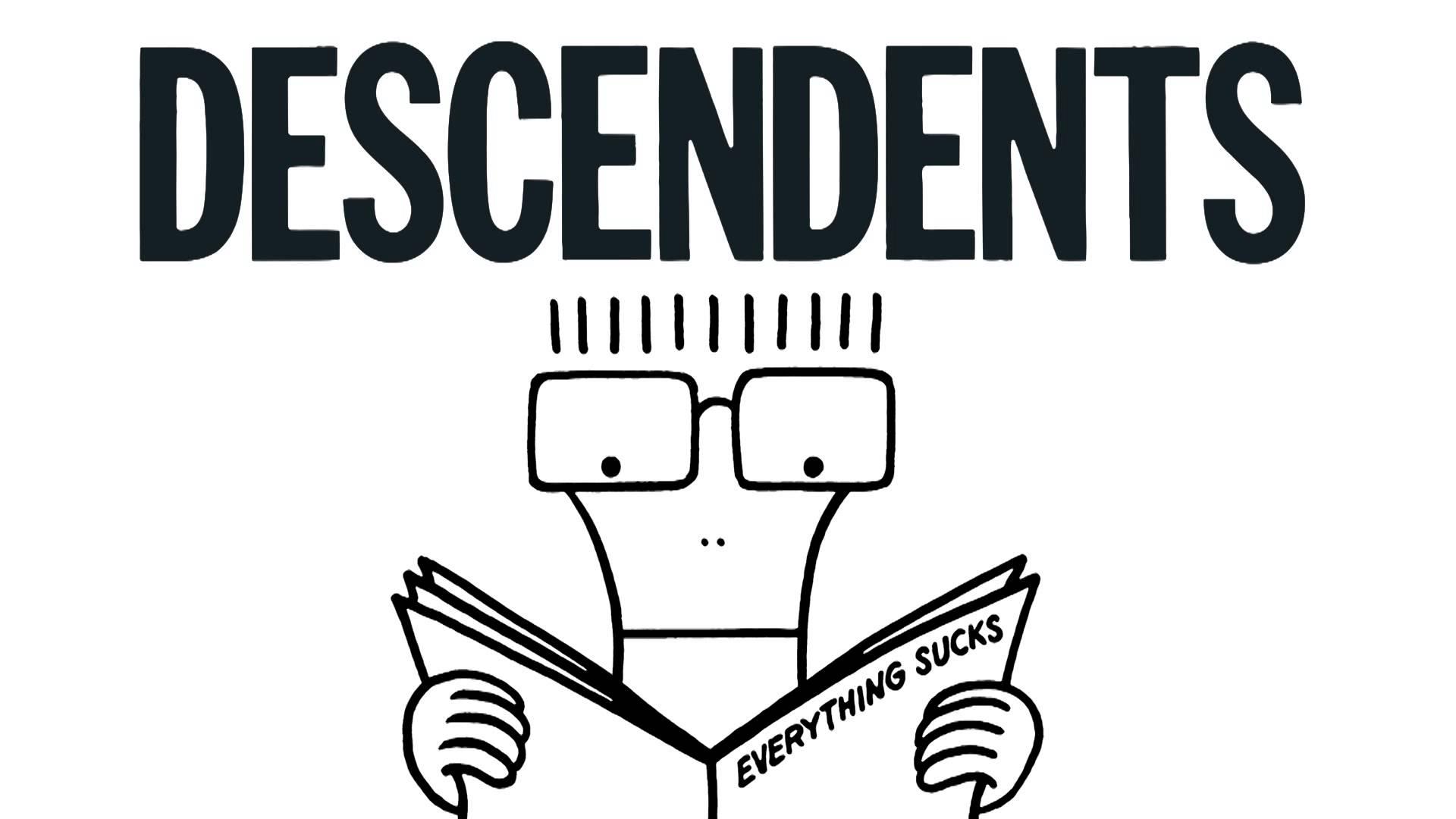 Descendents   Everything Sux Full Album Stream 1920x1080