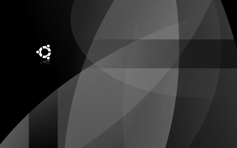 Download Bw ubuntu wallpaper on CrystalXPnet   Wallpapers 800x500