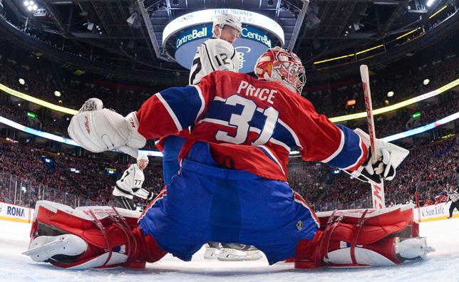 Canadiens Wallpaper 2015
