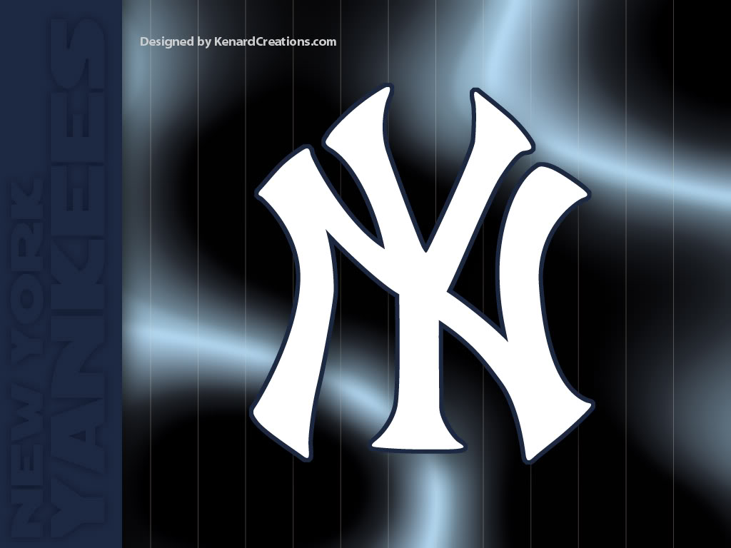 New York Yankees Wallpaper New York Yankees Desktop Background 1024x768