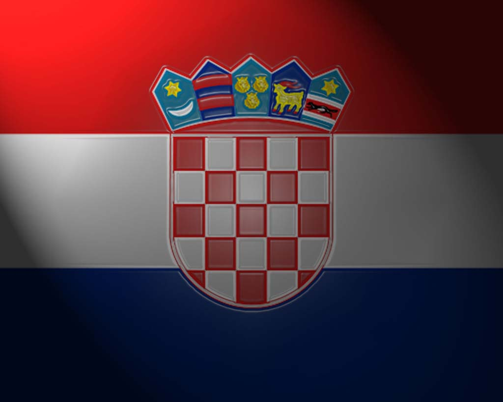 Croatia Football Wallpaper 1024x819