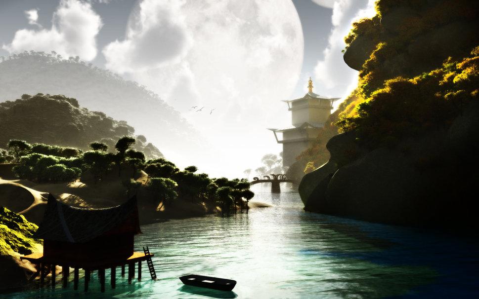 Zen wallpaper   ForWallpapercom 969x606