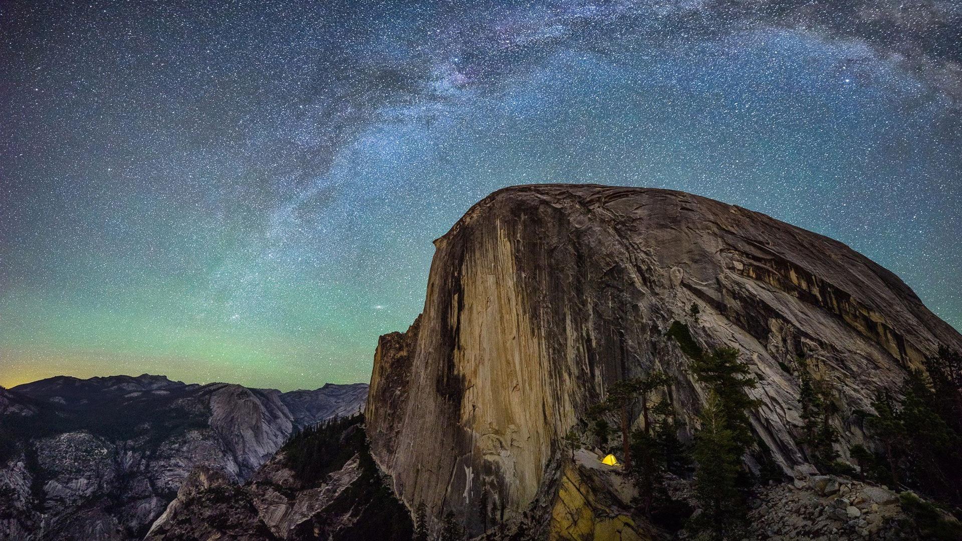 Yosemite Wallpapers HD 1920x1080