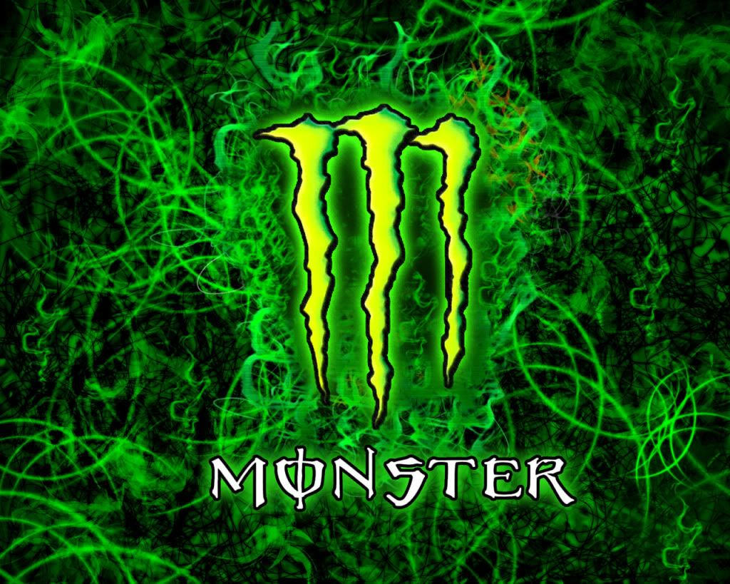 Cool Monster Backgrounds 1024x819