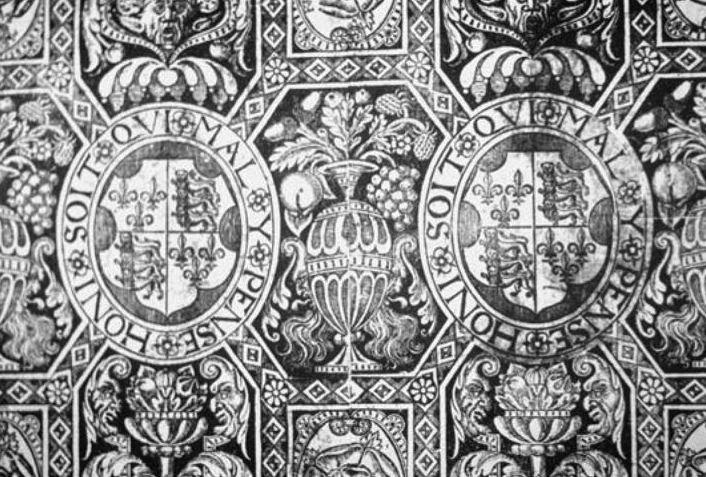 Renaissance Wallpaper Invention English renaissance 706x477