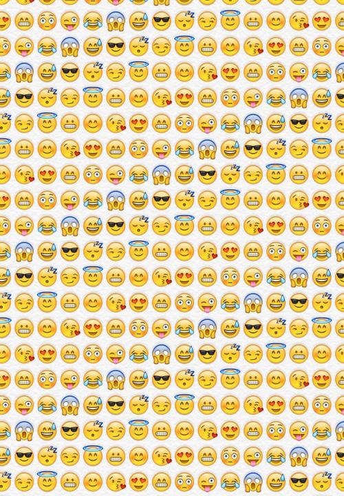 Emoji Face Wallpaper - WallpaperSafari