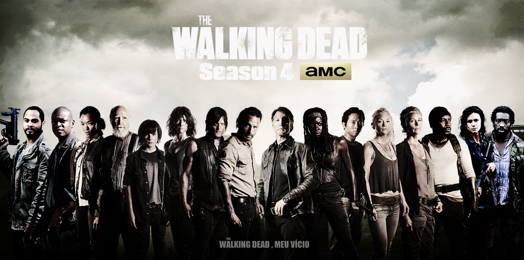FileThe walking dead season 4 wallpaper by twdmeuvicio d6pbxhkpng 1024x508