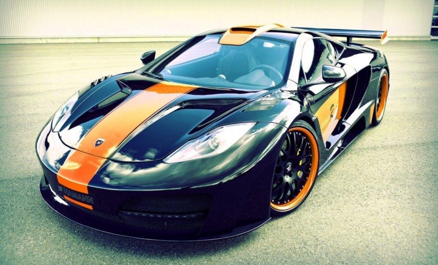 McLaren тюнинг  № 3101128 загрузить