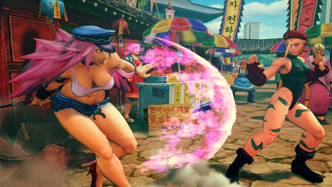 Street fighter porn download nude pictures