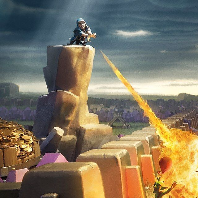 Best 25 Clash of Clans ideas Clash of 640x640