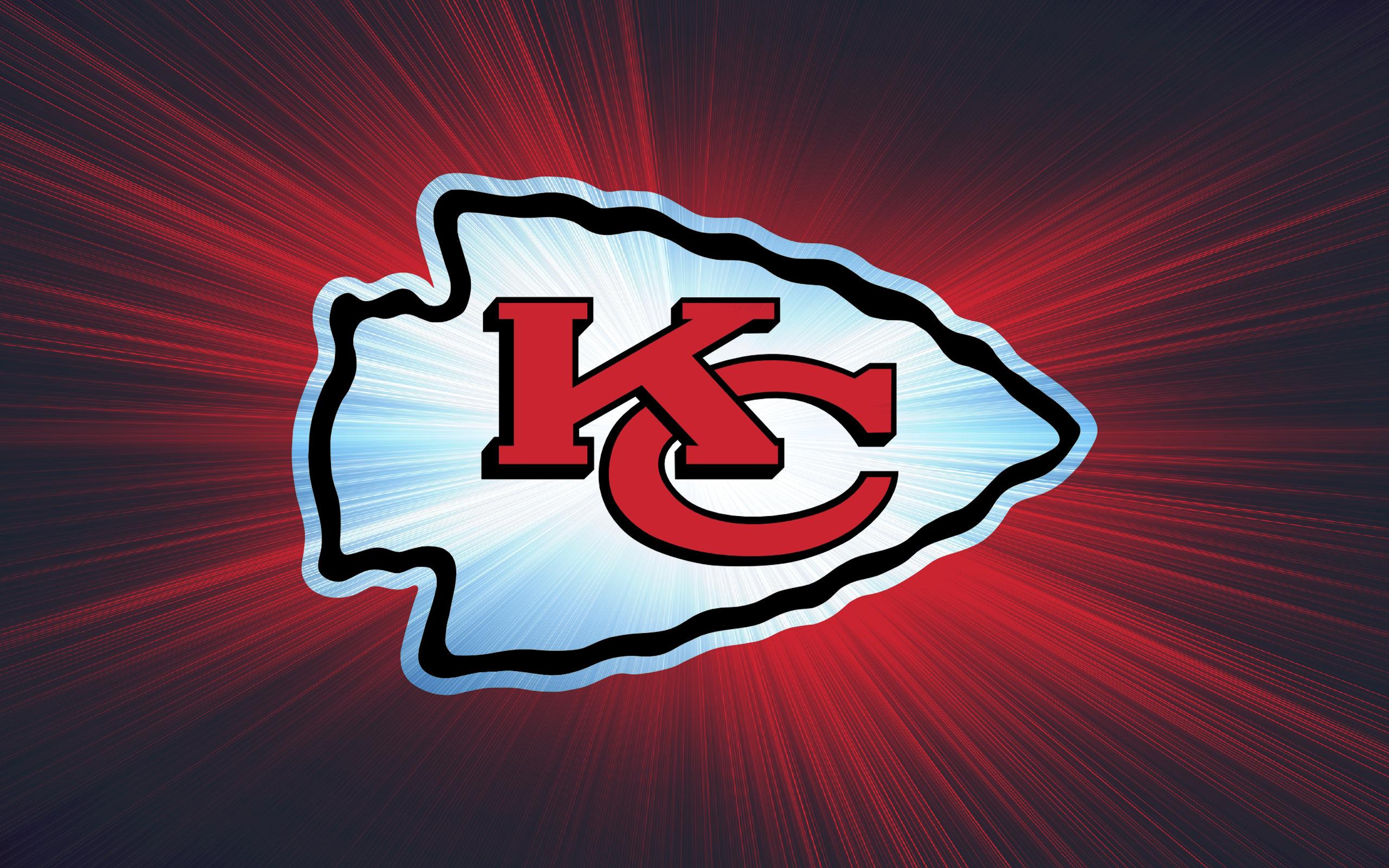Kansas City Chiefs Computer Wallpapers Desktop Backgrounds 2560x1600