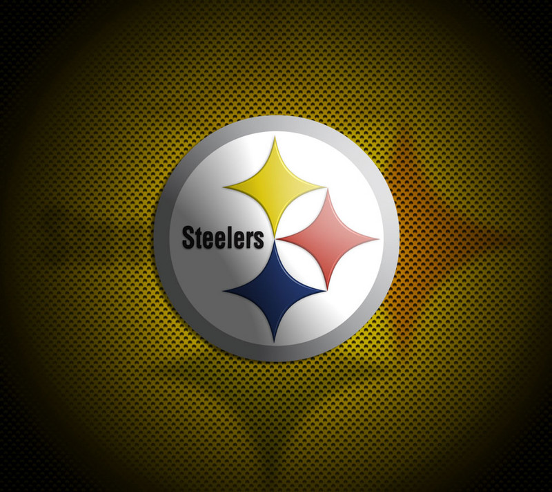 Steelers Steel Phone Wallpaper By Chucksta 800x712
