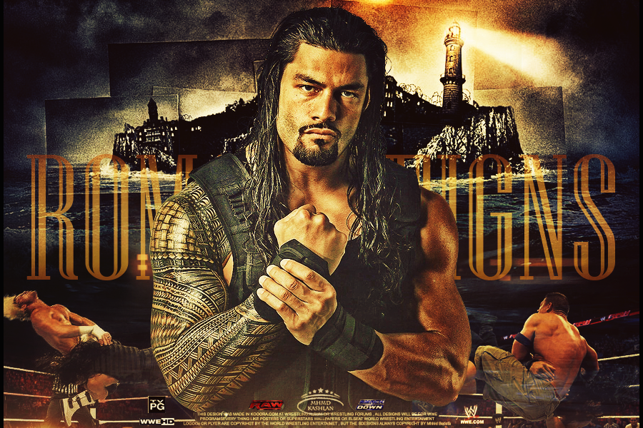 Roman Reigns HD Wallpapers WWE HD Wallpapers WWE Images WWE 900x600