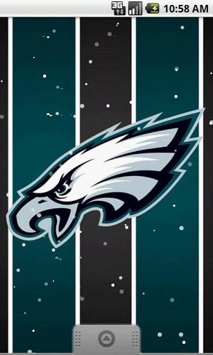 50+] Philadelphia Eagles Live Wallpaper