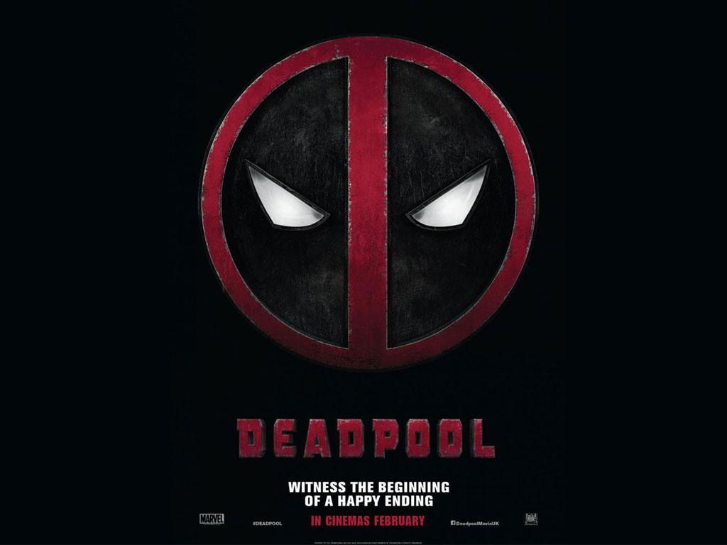 Deadpool HQ Movie Wallpapers Deadpool HD Movie Wallpapers   27581 1024x768