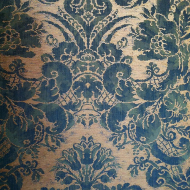 Brocade wallpaper Textiles and Textures Pinterest 640x640