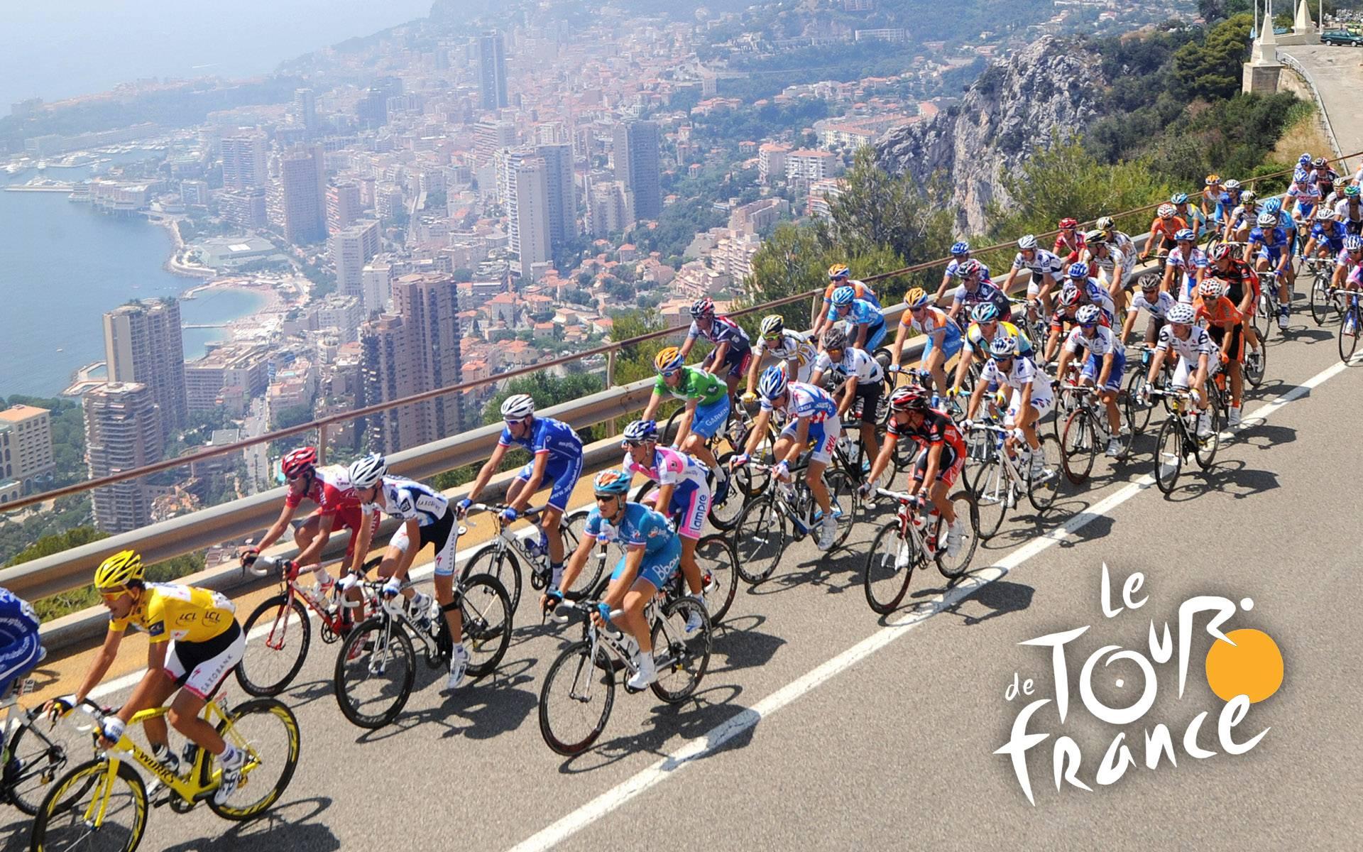 Tour de france wallpaper Bicycling photos Sport wallpapersPicture 1920x1200