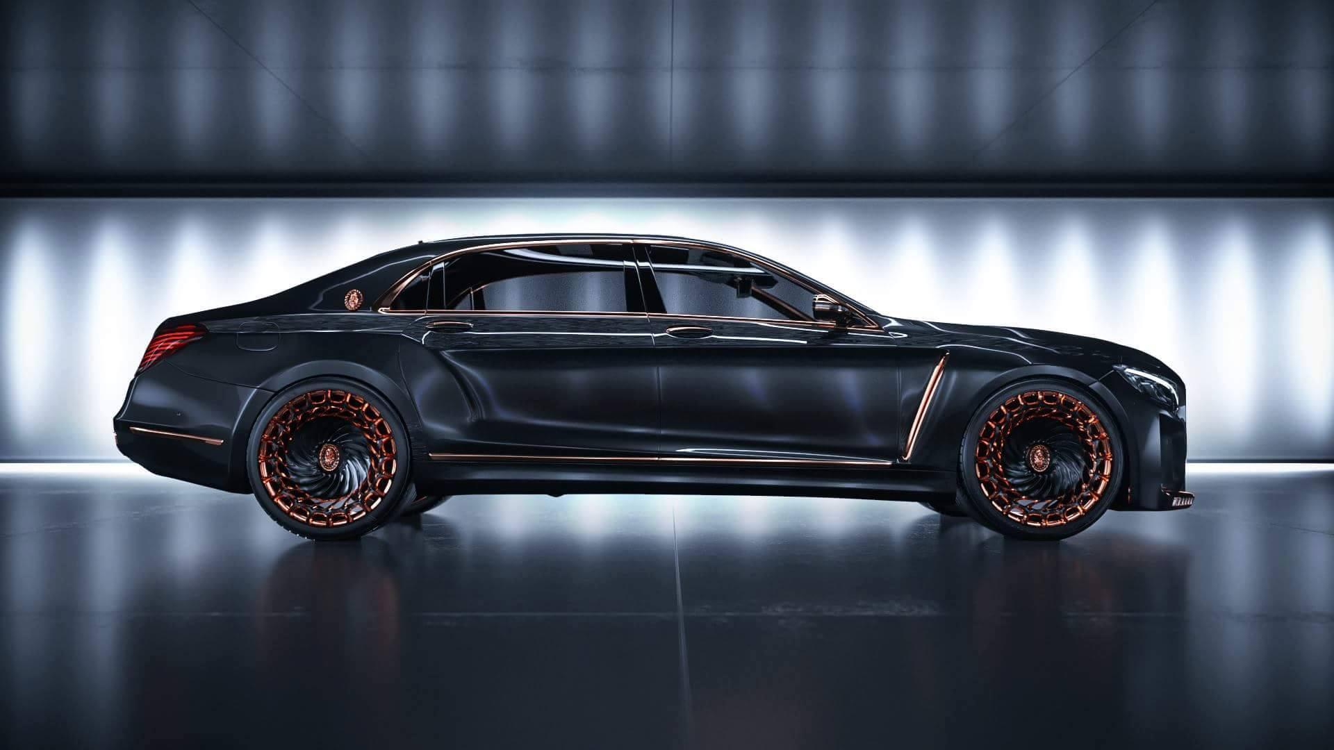 mercedes maybach s600 2   BenzInsidercom   A Mercedes 1920x1080
