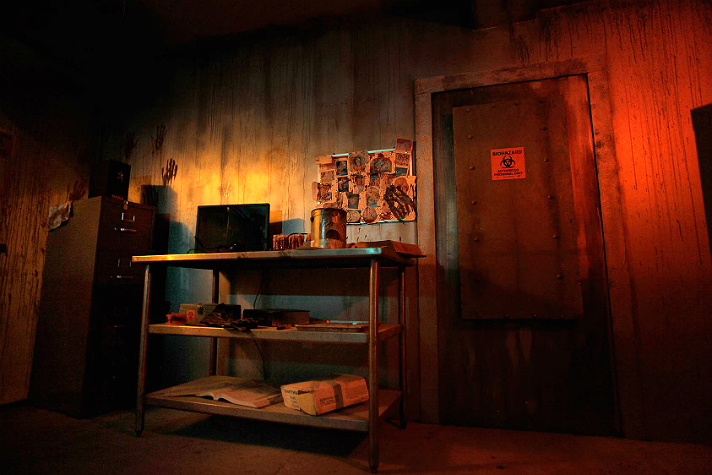 Break Out of the Best Escape Rooms in Los Angeles 712x475