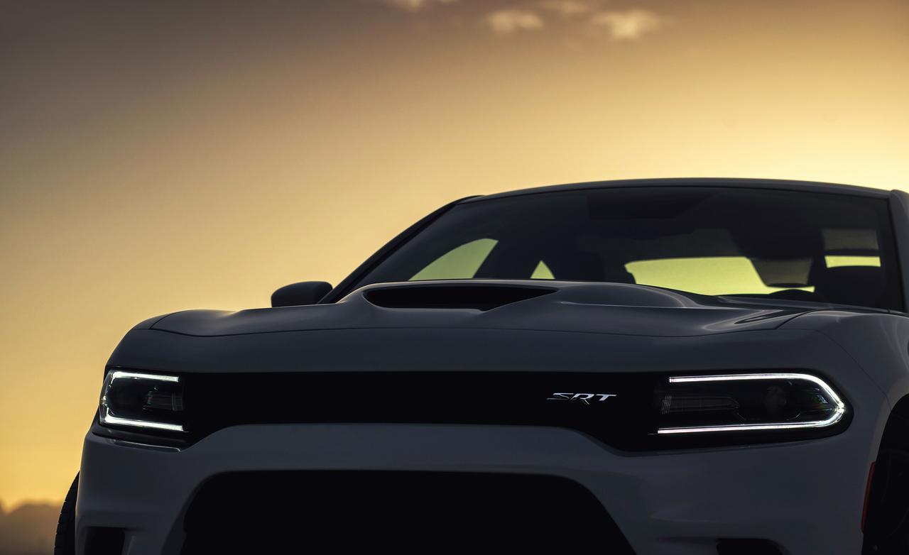 Dodge Hellcat Wallpaper - WallpaperSafari