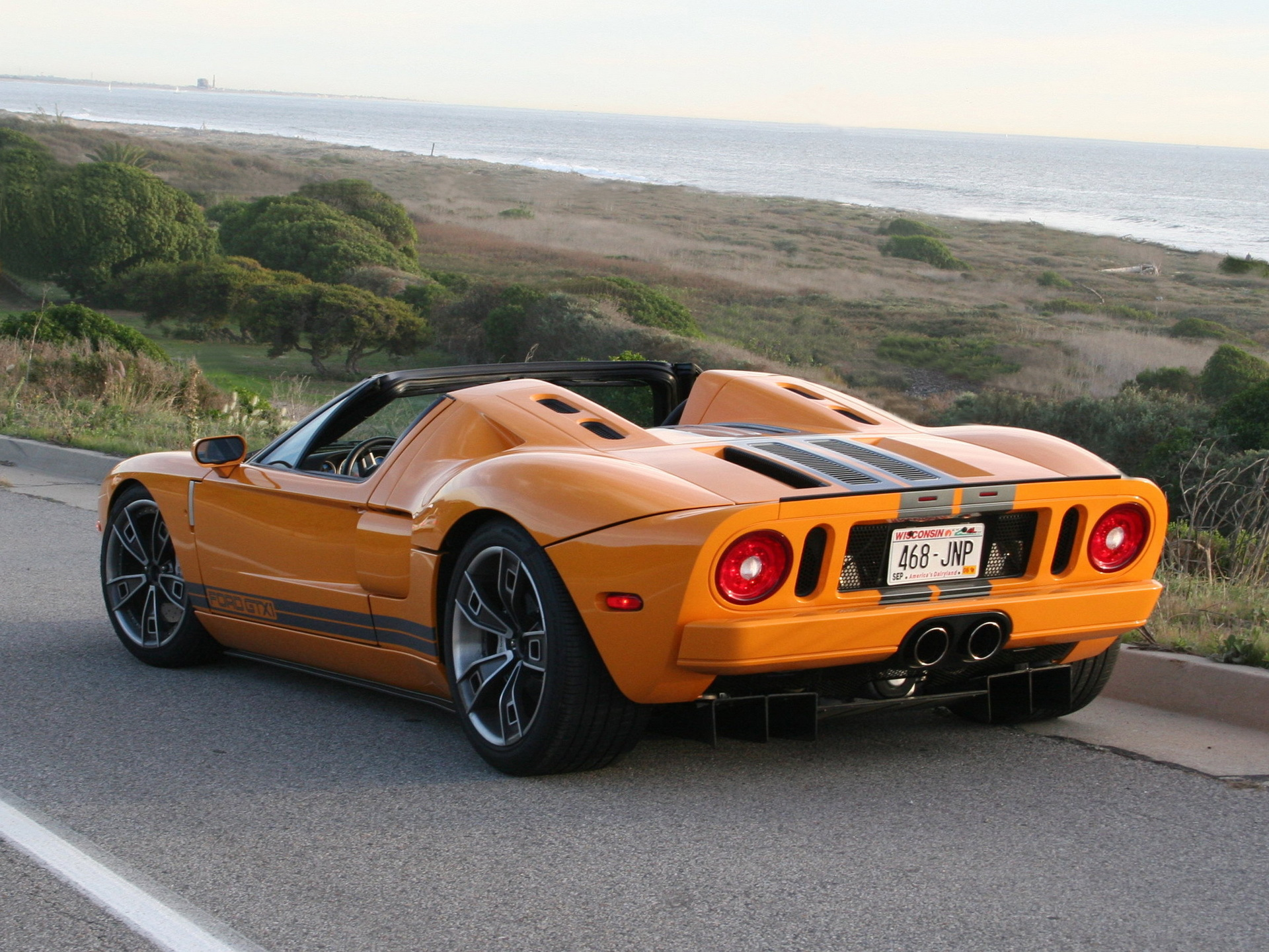 Ford GT   Ford GT Wallpaper 25917920 1920x1440