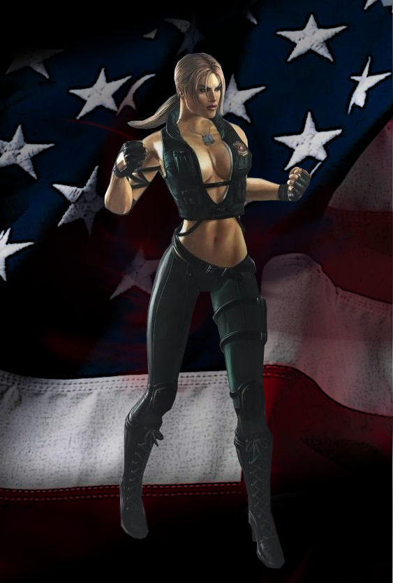 Mk9 Sonya Blade Wallpaper PicsWallpapercom 563x834