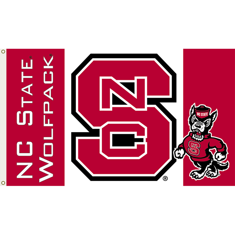 Pin Nc State Wolfpack Logo 1500x1500